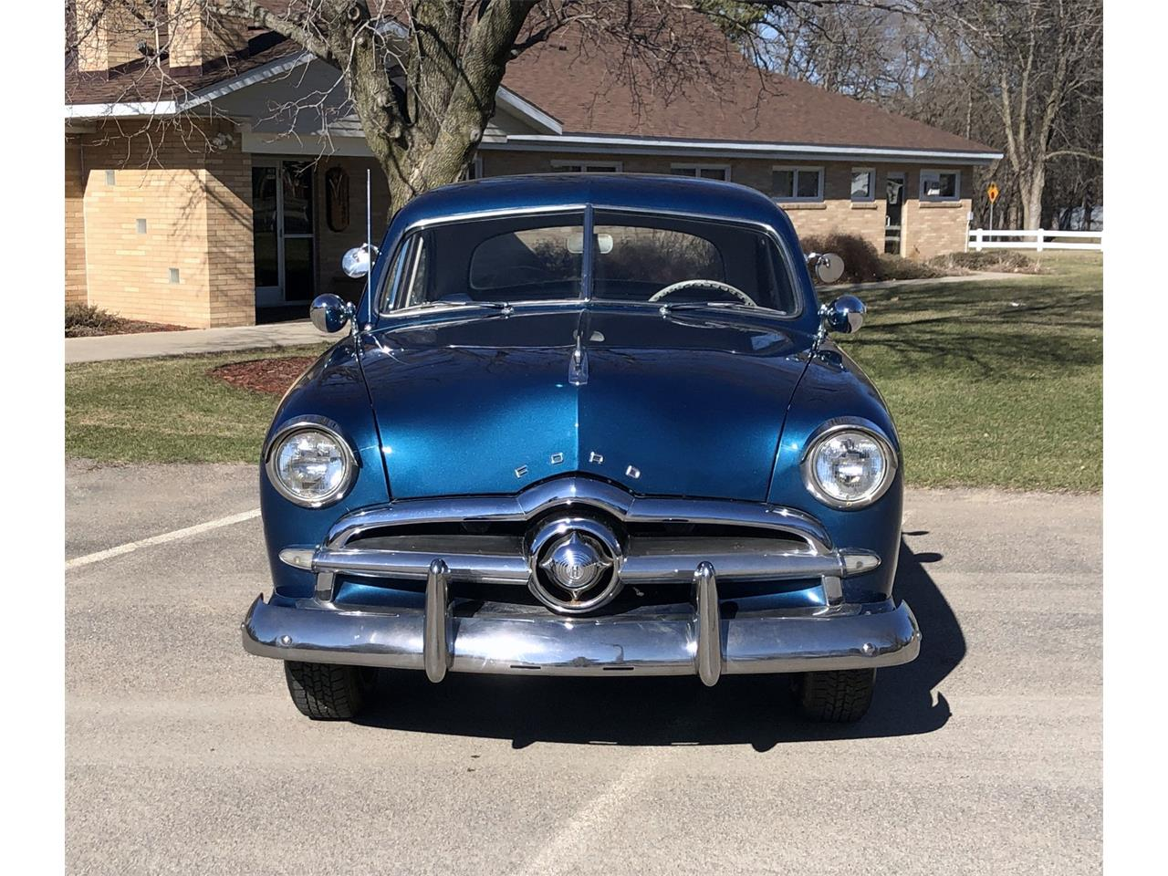 Large Picture of '50 Custom - $14,950.00 - PXOP