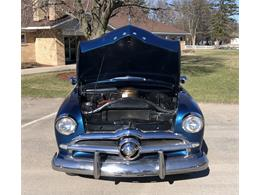 Picture of '50 Ford Custom located in Minnesota - $14,950.00 Offered by Silver Creek Classics - PXOP