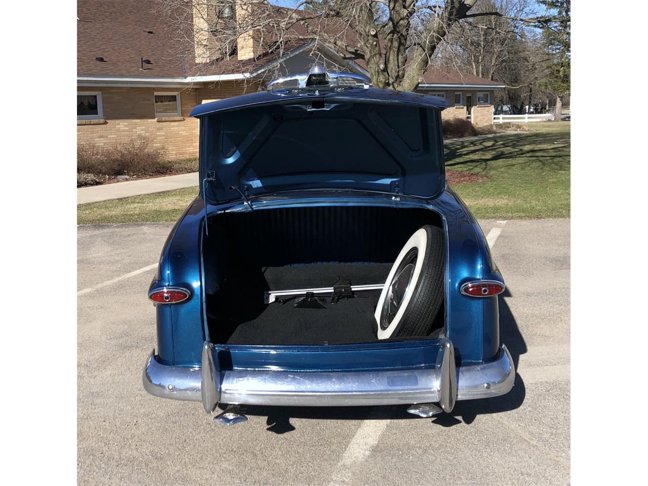 Large Picture of Classic '50 Custom located in Maple Lake Minnesota - $14,950.00 - PXOP