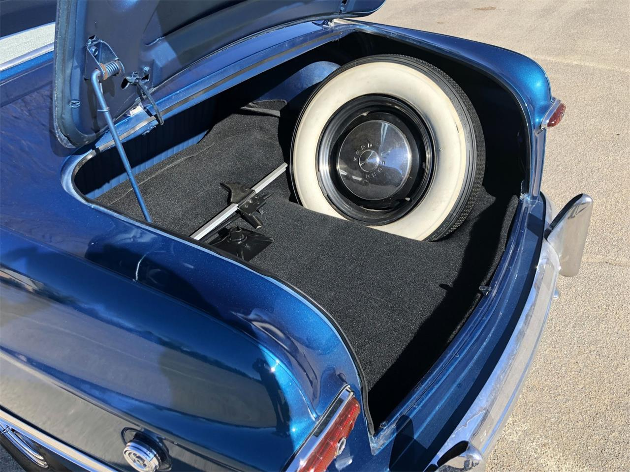 Large Picture of Classic 1950 Custom - PXOP
