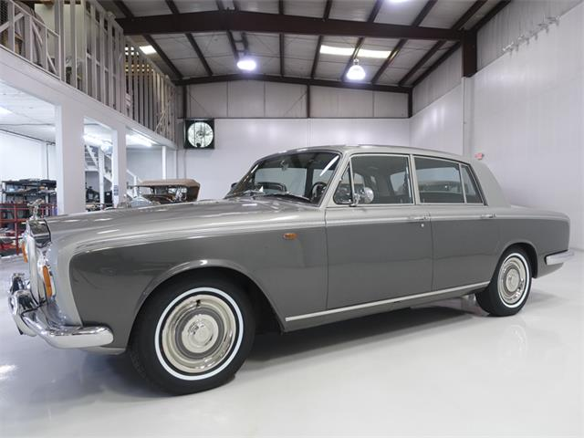 Picture of '67 Silver Shadow - Q21I