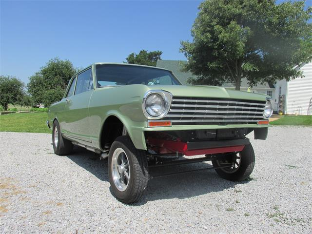 Picture of '64 Chevy II - Q21J