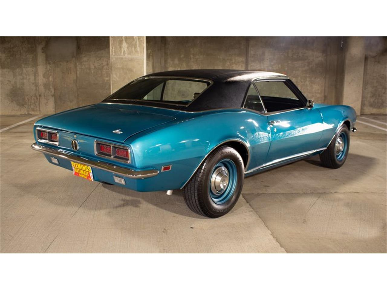 Large Picture of '68 Camaro - $39,990.00 - PY30