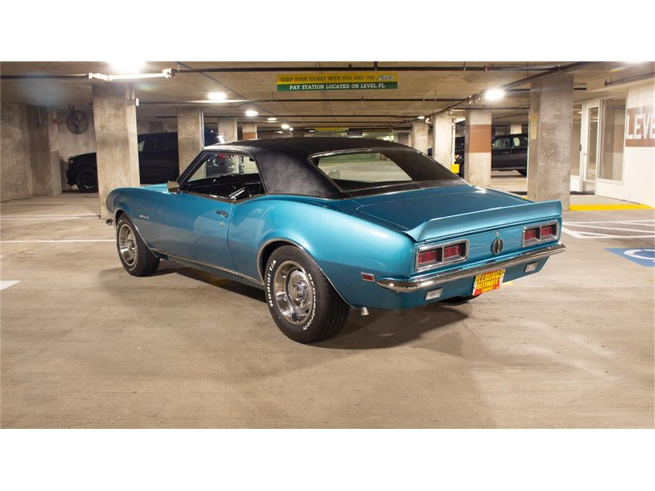 Large Picture of Classic 1968 Chevrolet Camaro - $39,990.00 Offered by Flemings Ultimate Garage - PY30