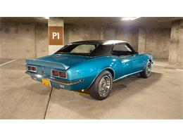 Picture of 1968 Chevrolet Camaro Offered by Flemings Ultimate Garage - PY30