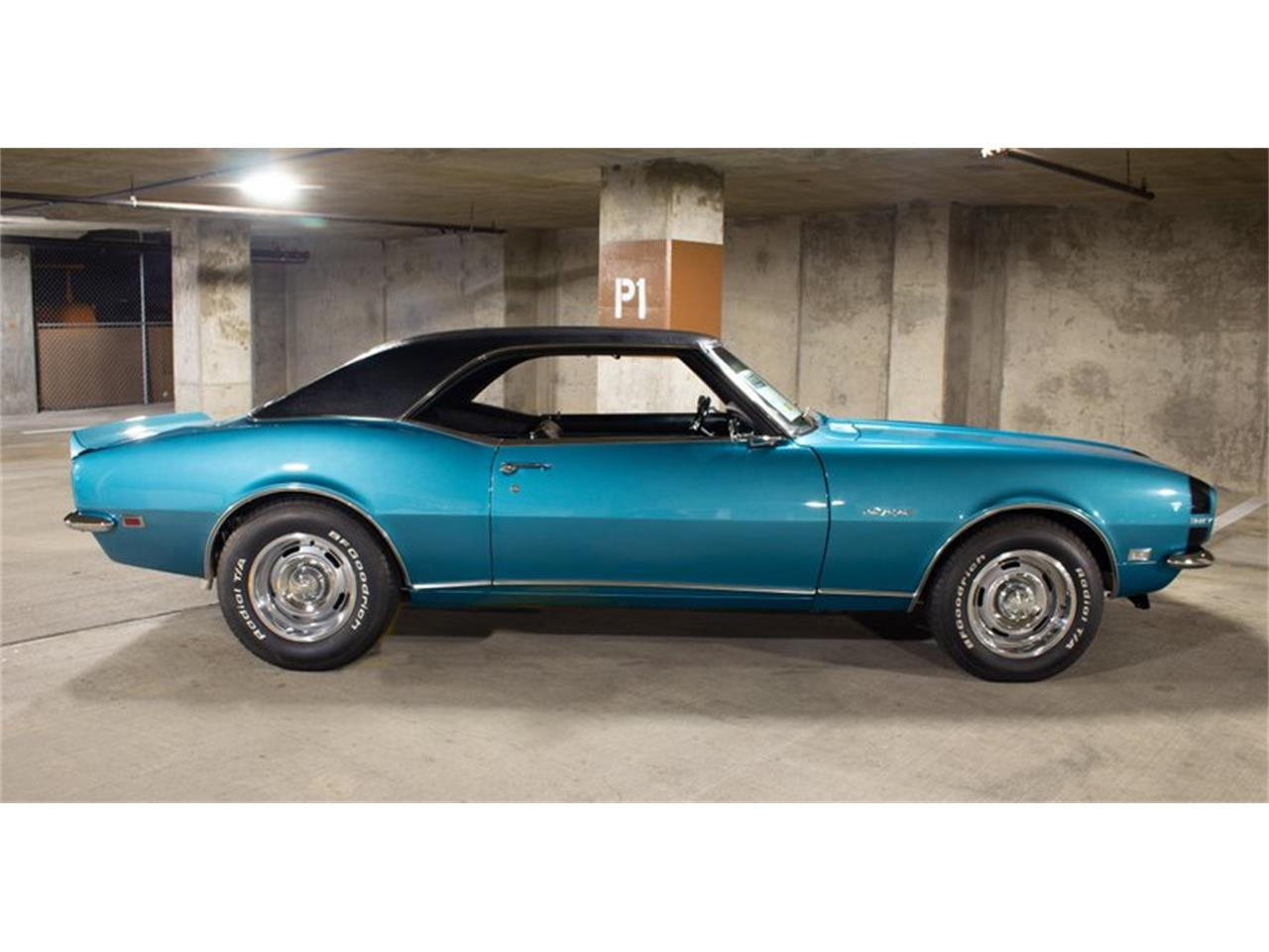 Large Picture of '68 Chevrolet Camaro - $39,990.00 Offered by Flemings Ultimate Garage - PY30