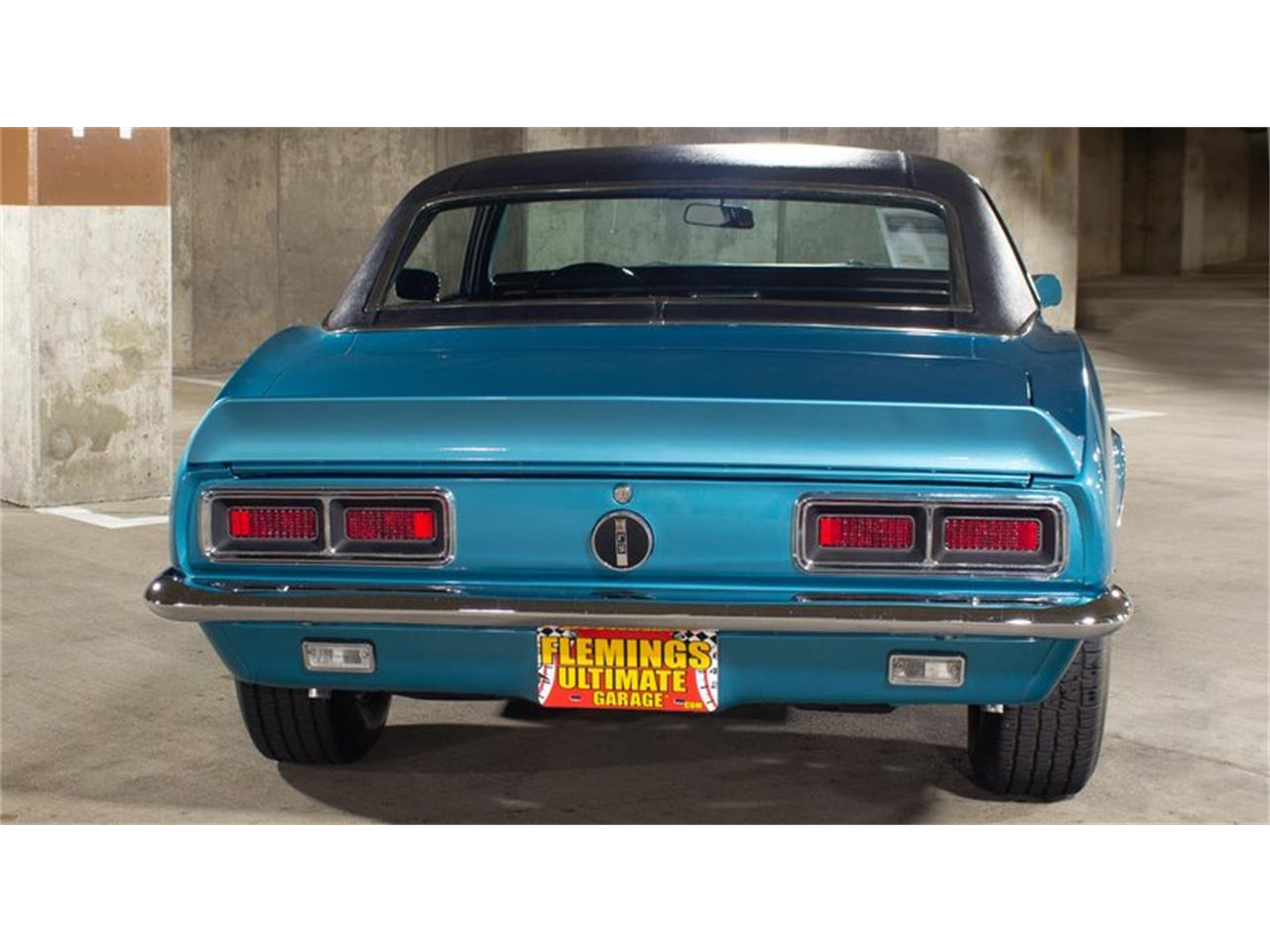 Large Picture of '68 Chevrolet Camaro located in Maryland - $39,990.00 - PY30