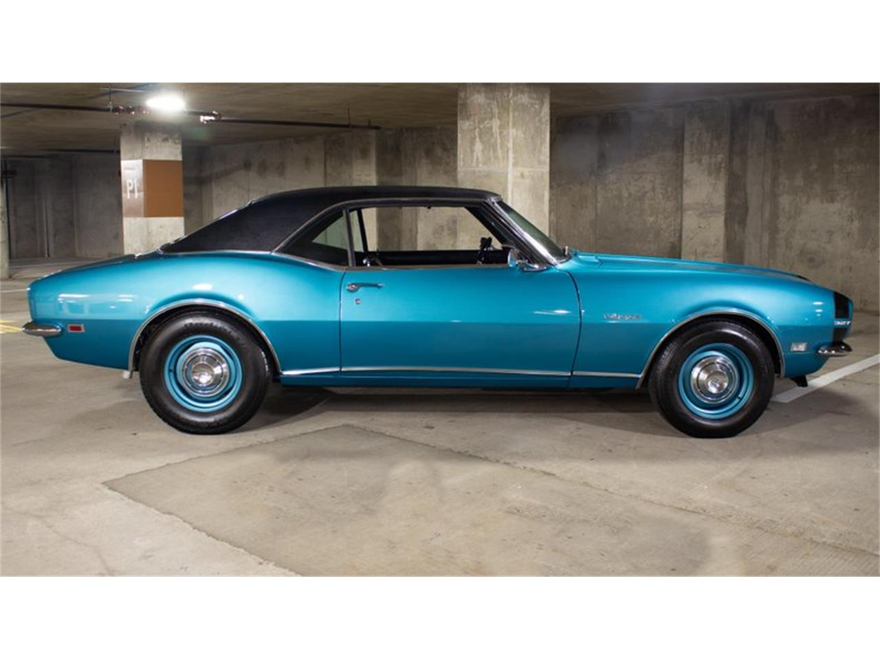 Large Picture of Classic '68 Chevrolet Camaro Offered by Flemings Ultimate Garage - PY30