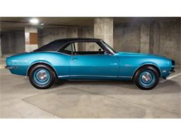 Picture of '68 Chevrolet Camaro located in Maryland - PY30