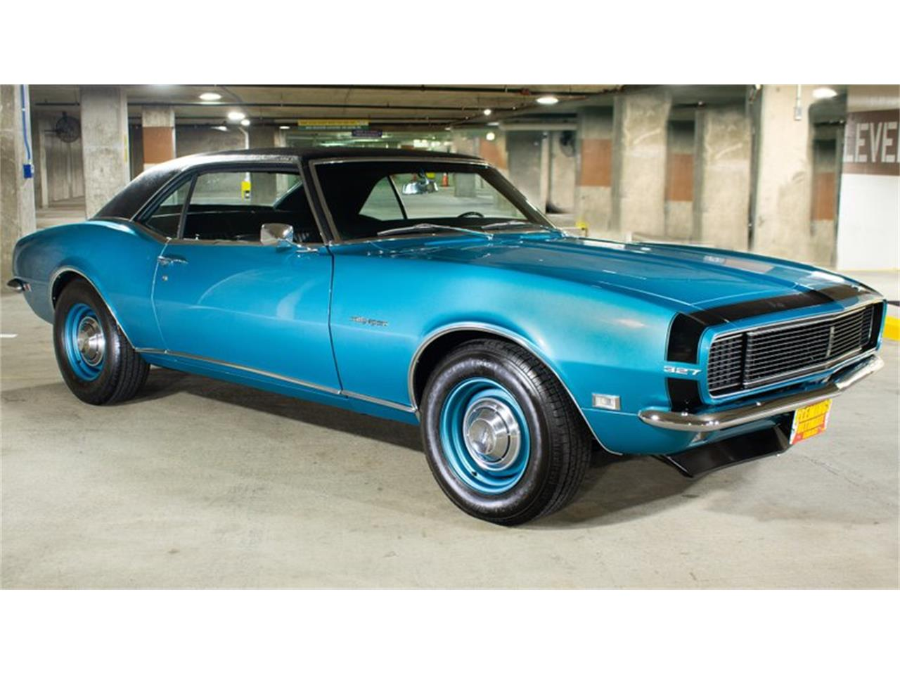 Large Picture of Classic 1968 Chevrolet Camaro - $39,990.00 - PY30