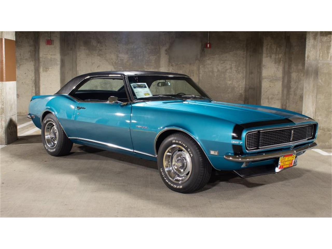 Large Picture of Classic '68 Camaro - $39,990.00 - PY30