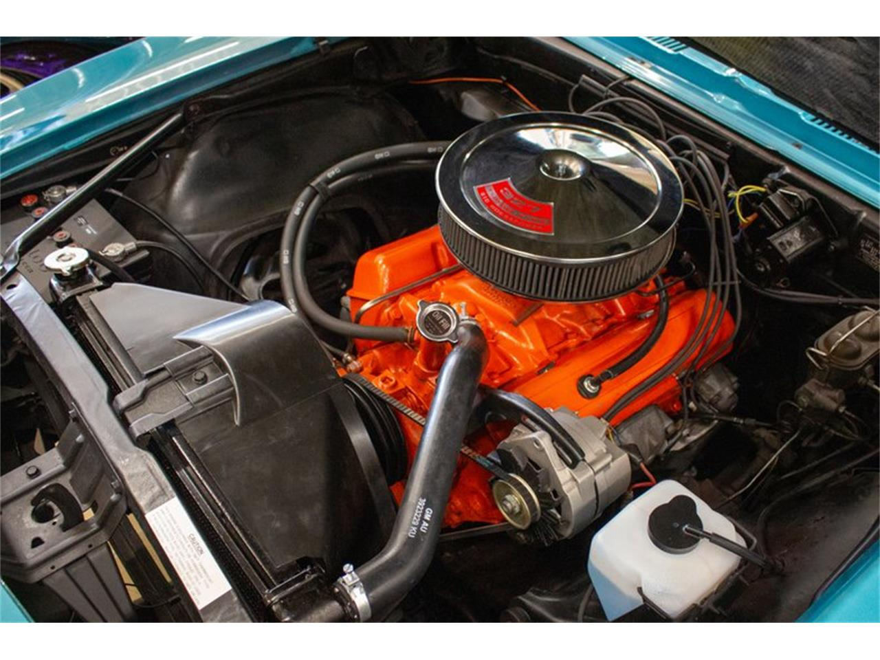 Large Picture of '68 Camaro located in Rockville Maryland - $39,990.00 Offered by Flemings Ultimate Garage - PY30