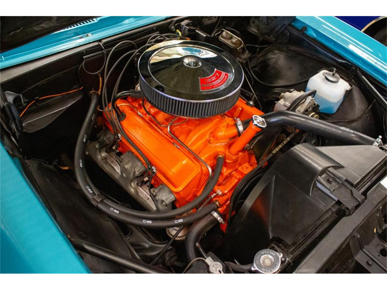 Large Picture of Classic '68 Camaro located in Rockville Maryland - $39,990.00 - PY30