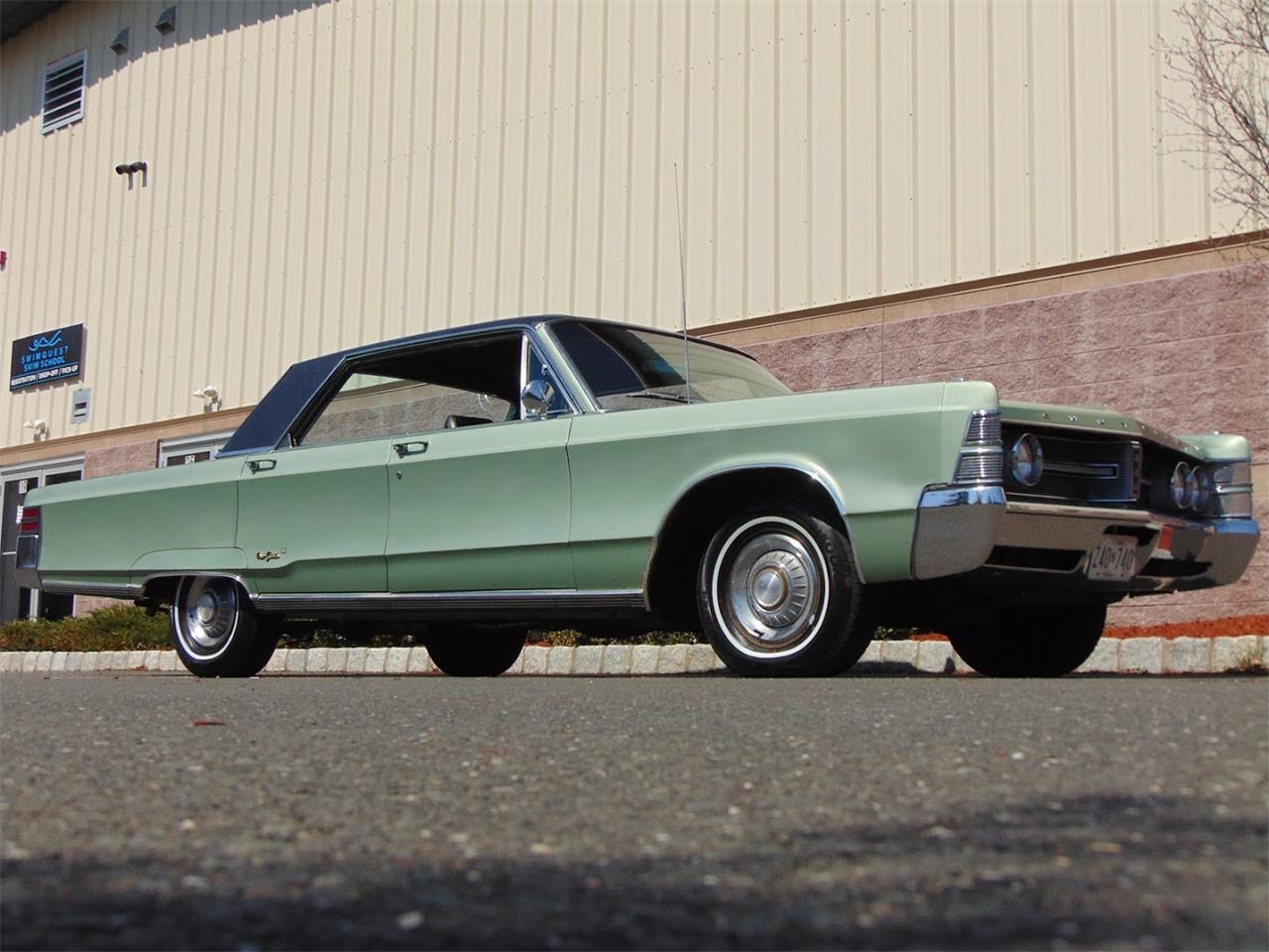 1967 Chrysler New Yorker for Sale | ClassicCars com | CC-1215737