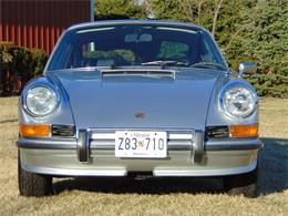 Picture of '72 Porsche 911S located in Neptune New Jersey - Q22O