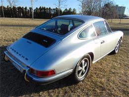 Picture of Classic '72 911S located in New Jersey Auction Vehicle Offered by Bring A Trailer - Q22O