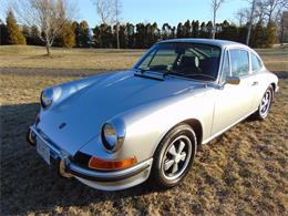 Picture of Classic '72 911S Auction Vehicle - Q22O