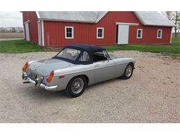 Picture of '72 MGB - Q241