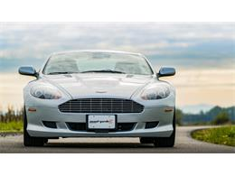 Picture of '05 DB9 - Q256