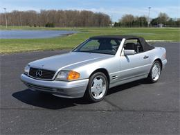 Picture of '98 500SL - PY3C