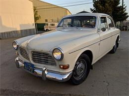 Picture of '66 Volvo 122 Auction Vehicle - Q25H