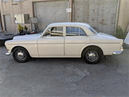 Picture of '66 Volvo 122 Offered by Bring A Trailer - Q25H