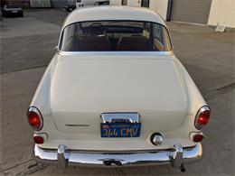 Picture of 1966 Volvo 122 located in Berkeley California - Q25H
