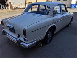 Picture of '66 122 located in Berkeley California Auction Vehicle Offered by Bring A Trailer - Q25H