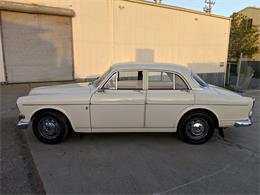 Picture of Classic 1966 Volvo 122 located in Berkeley California - Q25H