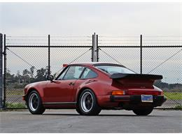 Picture of '78 930 Turbo located in Santa Barbara California Offered by Bring A Trailer - Q25Q