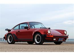 Picture of '78 930 Turbo Auction Vehicle - Q25Q