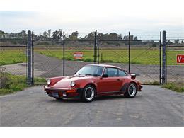 Picture of '78 Porsche 930 Turbo Auction Vehicle - Q25Q