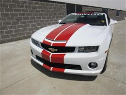 Picture of '11 Camaro - PY3E