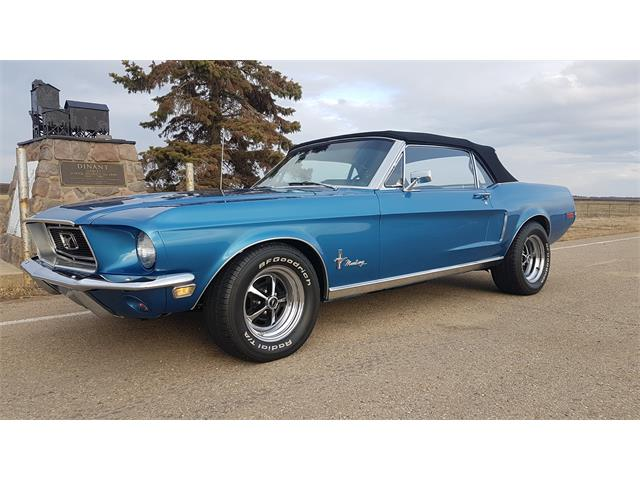 Picture of '68 Mustang - Q263