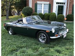 Picture of '72 MGB - Q264