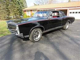 Picture of '67 GTO - PY3H