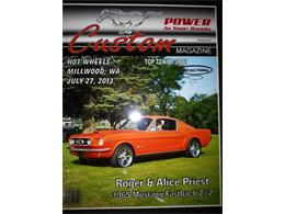 Picture of '65 Mustang - $42,000.00 - Q26S
