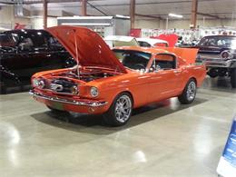 Picture of Classic 1965 Ford Mustang Offered by a Private Seller - Q26S