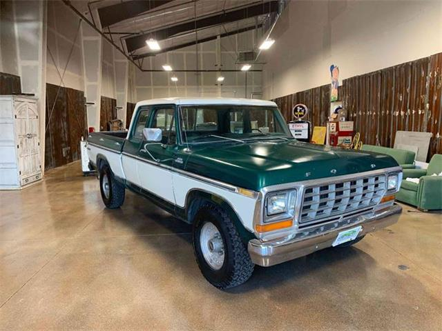 Picture of '78 F250 - Q26X