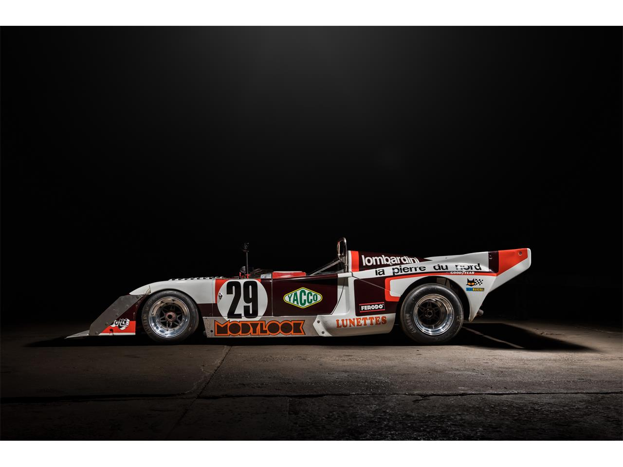 Large Picture of '78 B19 - Q26Y