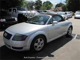 Picture of 2002 TT located in Florida - $3,500.00 Offered by Auto Express - Q27B