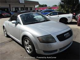 Picture of '02 Audi TT located in Orlando Florida Offered by Auto Express - Q27B