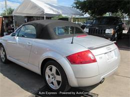 Picture of 2002 TT located in Florida Offered by Auto Express - Q27B