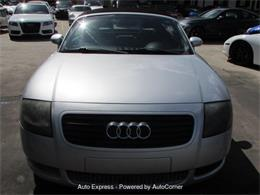 Picture of '02 Audi TT located in Orlando Florida - $3,500.00 - Q27B