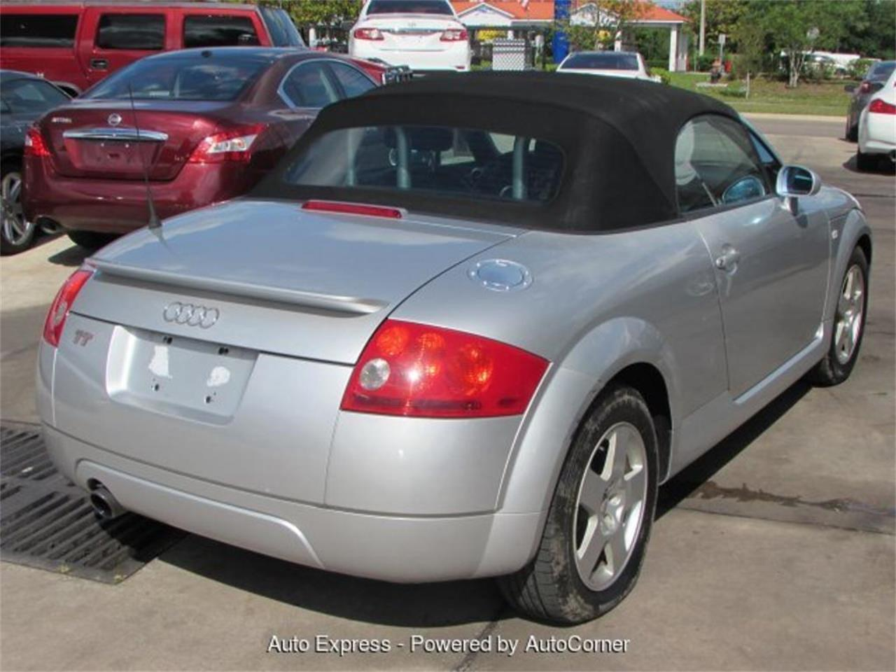 Large Picture of '02 TT - Q27B