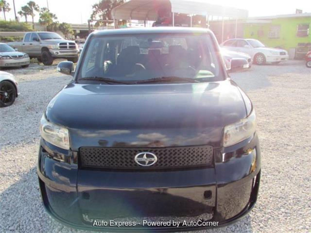 Picture of '08 Xb - Q27H