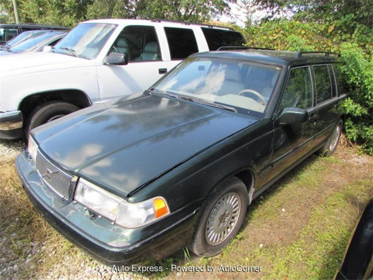 Large Picture of '98 V90 - Q27I