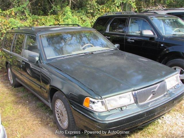 Picture of '98 Volvo V90 located in Florida - $999.00 Offered by  - Q27I