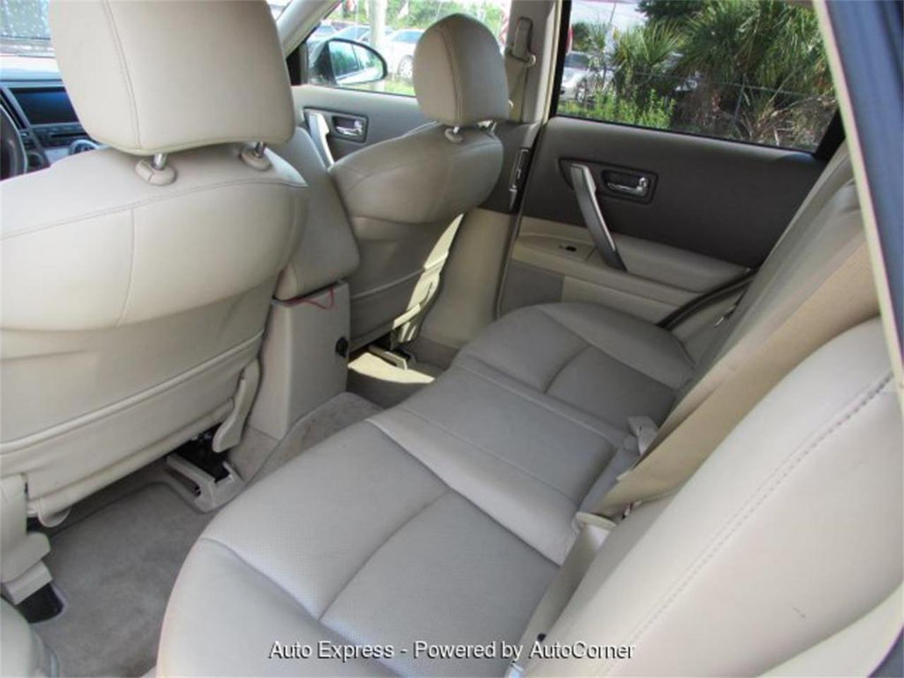 Large Picture of 2008 Infiniti FX35 Offered by Auto Express - Q27X