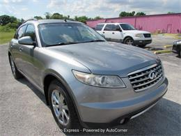Picture of 2008 Infiniti FX35 located in Orlando Florida - $9,999.00 Offered by Auto Express - Q27X